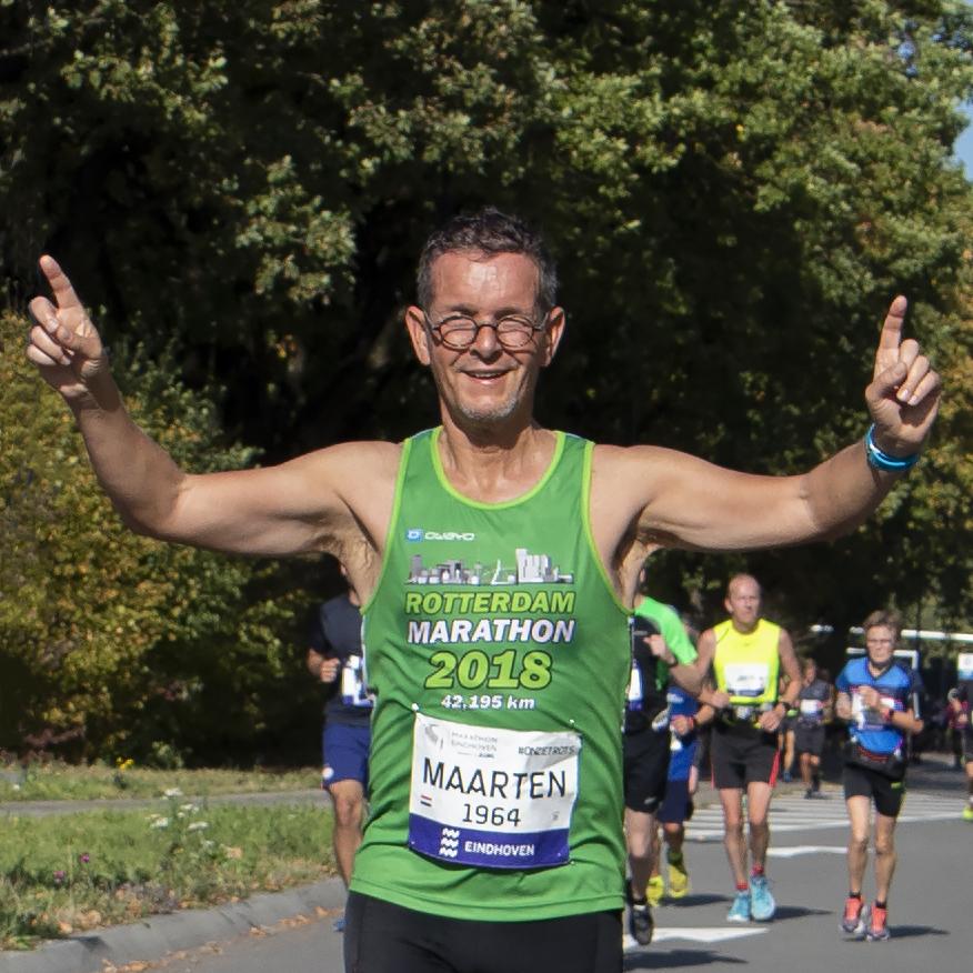 Maarten Mannee